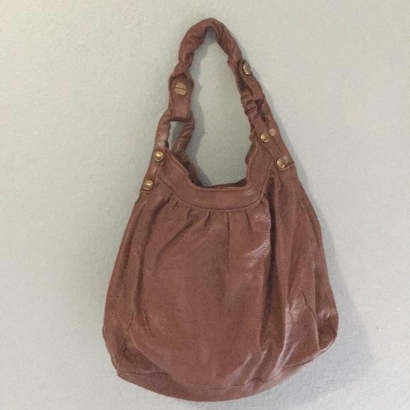 Lucky Brand Bags   Leather Hobo Bag   Poshmark b116742d4c